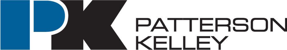 Patterson Kelley Logo